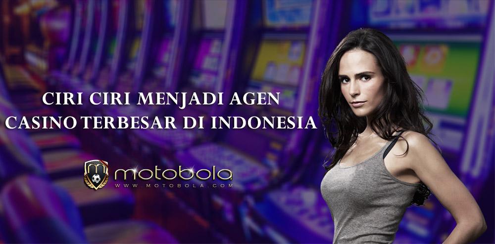 Agen Casino Terbesar