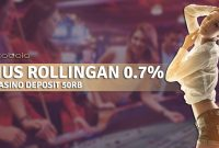Situs casino deposit 50rb