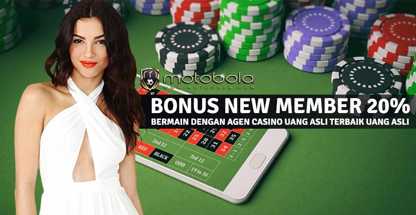 agen casino uang asli terbaik