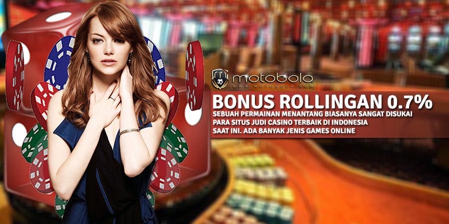 situs judi casino terbaik di indonesia