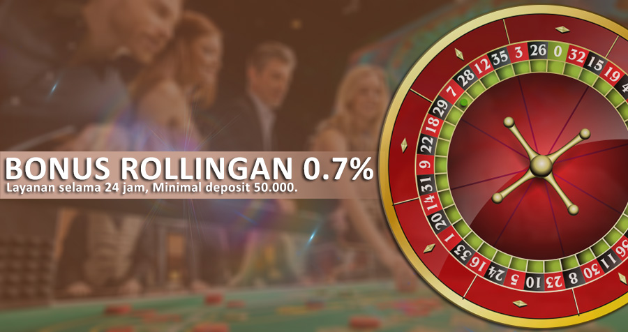 bandar casino online terbesar