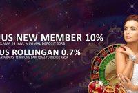 situs agen judi casino 50rb
