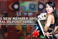 situs judi blackjack online