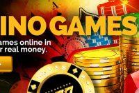 Judi Casino Teraman