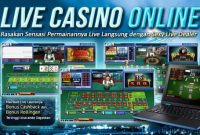 Judi Casino Online Terbaik